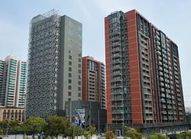 上海宸居服务公寓