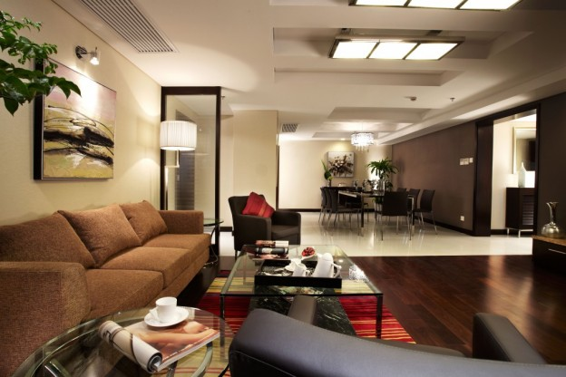 易里酒店式公寓