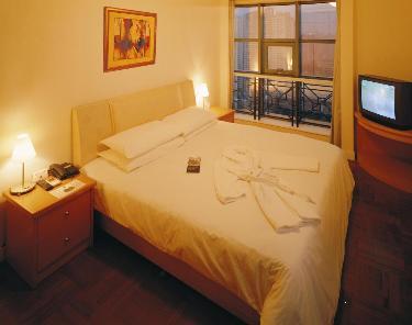 維景酒店公寓